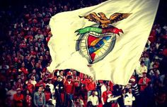 (5) Tweets about #CarregaBenfica hashtag on Twitter