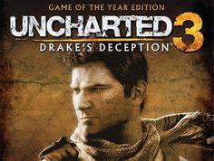Se hizo oficial el lanzamiento de la 'Edición Juego del Año' de Uncharted 3: Drake's Deception por parte de Naughty Dog.      Aunque no se ha confirmado fecha oficial aún, su desarrolladora confirmó que esta edición tendrá todos los contenidos descargables que se ha habido hasta ahora. Un lanzamiento bastante inteligente por parte de Sony y Naughty Dog con uno de sus juegos más exitosos del PS3.