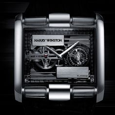 Unusual, Interesting and Unique Watches