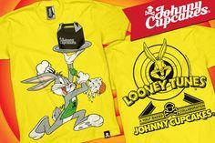 Johnny Cupcakes | Looney Tunes