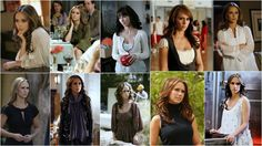 Fashion is Passion: Ghost Whisperer - Melinda Gordon's Look (Jennifer Love Hewitt)