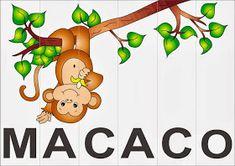 Professora Bel: Quebra- Cabeça Soletrando Homeschool, Clip Art, Education, Blog, Thalia, Hinata, Alice, Letter M Activities, Kids Activity Ideas