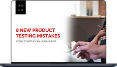 """Download the e-book: """"8 New #Product #Testing Mistakes Every #Startup Can Learn From"""" by @adloonix to get: - Simple explanation of the #product #testing #process; - Printable list of 8 mistakes you have to avoid during #product #testing; - An interactive paper that will help to keep you on course. New Product, Product Launch, Mistakes, Digital Marketing, Printable, How To Get, Ads, Canning, Paper"""