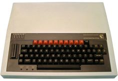 The BBC Micro. Englands most famous computer,except for the ZX series.