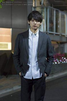yuki furukawa 古川雄輝