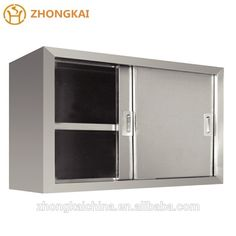 Binzhou Wholesale Price Stainless Steel hanging Wall Mounted Cupboard Unit CABINET