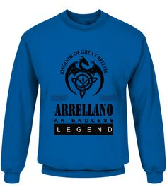 "# THE LEGEND OF THE ' ARRELLANO ' .  HOW TO ORDER:1. Select the style and color you 2. Click ""Reserve it now""3. Select size and quantity4. Enter shipping and billing information5. Done! Simple as that!TIPS: Buy 2 or more to save shipping cost!This is printable if you purchase only one piece. so don't worry, you will get yours.Guaranteed safe and secure checkout via:Paypal 