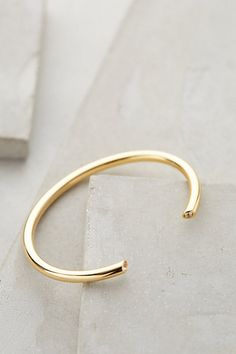 elizabeth and james obi bangle #anthrofave