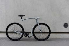 Viks Anniveloversary Steel Tube Bike by Velonia Bicycles