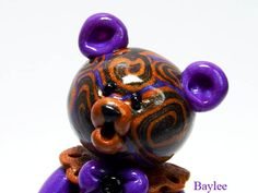 Baylee Bear by *rainieone on deviantART