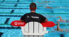 25abeb9b29f How to become an American Red Cross Certified Lifeguard