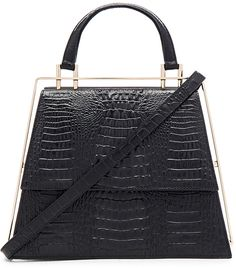 OLCAY GULSEN Medium Frame Bag