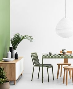 Haymes-Colors of the Year 2017