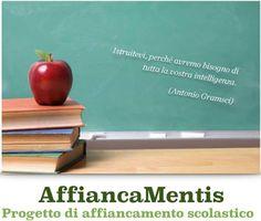"""Sinnai, le associazioni """"Ardesia"""" e """"Madiba"""" danno il via al progetto di affiancamento scolastico """"Affiancamentis""""."""