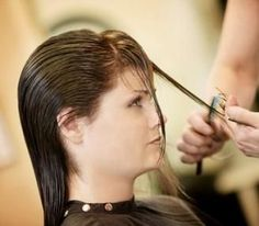 How to Thin Hair without Thinning Shears
