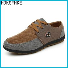HOT PRICES FROM ALI - Buy mens Casual Shoes mens canvas shoes for men shoes  men fashion Flats brand fashion Zapatos de hombre