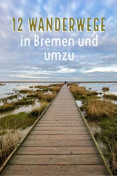 Germany, Beach, Places, Outdoor, Bremen, Fish Ponds, Outside Activities, Nature Reserve, North Sea