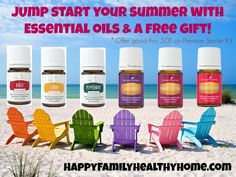 Join our Young Living team and get all the support and encouragement our team offers, PLUS a FREE Gift!