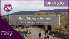 Vlog über unseren Besuch auf der Burg Sümeg in Ungarn #vlog #besuch #burgsümeg #ungarn