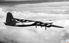 Convair B36 Peacemaker
