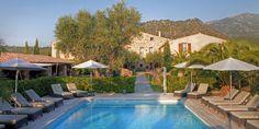 La Dimora, Oletta, Corsica, France Hotel Reviews | i-escape.com