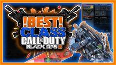 VESPER! - CoD Bo3 | BEST Class Setup [002] - Black Ops 3