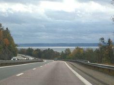 Gränna Country Roads