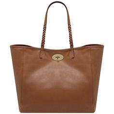 Buy Mulberry Medium Dorset Tote Handbag online at John Lewis Mode Väskor 8d16716c7b987