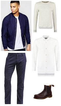 Shopping menswear clothes | Man clothing bombers shop | Trendy male looks 2016 | Runway inspirational outfits | Style daily advice
