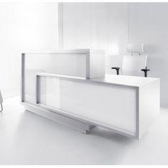 Foro Modern Reception Desk
