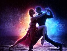 """We dance to seduce ourselves. To fall in love with ourselves. When we dance with another, we manifest the very thing we love about ourselves so that they may see it and love us too.""""  ― Kamand Kojouri"""