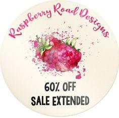 Raspberry Road Designs