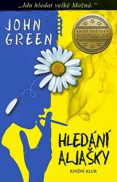 John Green - Hledání Aljašky ~ Turning over pages ...