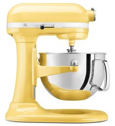 The Perfect Palette: It's a Giveaway: KitchenAid Artisan Stand Mixers - Win 1 of 5!
