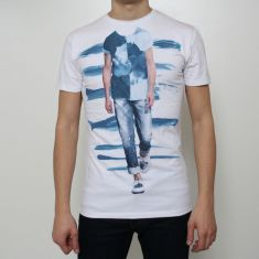 T-shirt Antony Morato - M0565