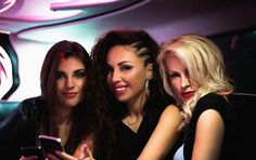 «Группа МелиSSa» Официальный сайт