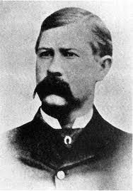 The oldest of that legendary family of old west gunslingers, Virgil Earp,  fought at the Gunfight at the OK Corral, but it came at a heavy price. Two months after the battle, he was assaulted by a group of cowboys who shattered his left arm, leaving it permanently crippled.