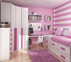 100 Ideas De Cuarto Niña Dormitorios Decoración De Unas Cuarto Niña