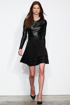 ##fashion #nyfw #2012  Black Blazer #2dayslook #new #BlackBlazer #fashion  www.2dayslook.com