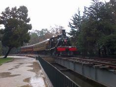museo trenes ..
