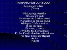 Image result for simple morning karakia Treaty Of Waitangi, Have A Good Weekend, Our Body, Holy Spirit, Gods Love, Blessed, Google Search, Simple, Languages
