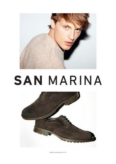 April 2012 - May 2012 Marketing Assistant, SAN MARINA Sector : clothing industry