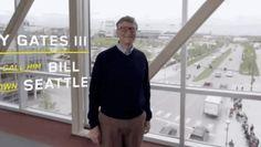 Bill Gates e Warren Buffet