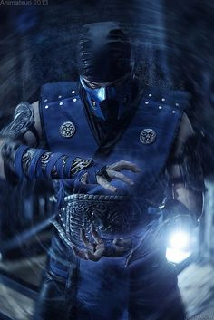 Mortal Kombat - Sub-Zero — Танцующая Фушига Scorpion Mortal Kombat, Mortal Kombat Games, Video Game Art, Video Games, Mortal Kombat X Wallpapers, Madara Wallpapers, Claude Van Damme, Noob Saibot, Ninja Art