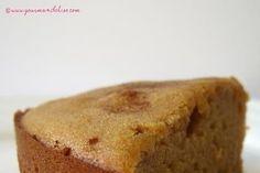 Moelleux à la crème de marrons Croissants, Cookies Et Biscuits, Banana Bread, Buffet, Food And Drink, Gluten, Cooking, Sweet, Muffin Cupcake