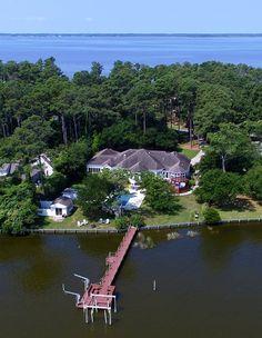 Search Kitty Hawk Real Estate $800,000-$1,000,000 - OBXListings