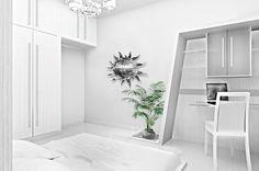 interior in 3D