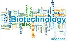 Felicidades a todos los biotecnólogos en su día!