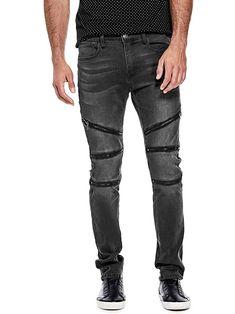 9c98196661265 Calvin Klein Men s Slim Straight Fit Seasonal Denim Jean at Amazon Men s  Clothing store
