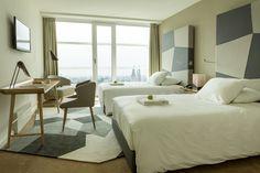 Hotel Room Mate Aitana Amsterdam. Fotos des Hotel